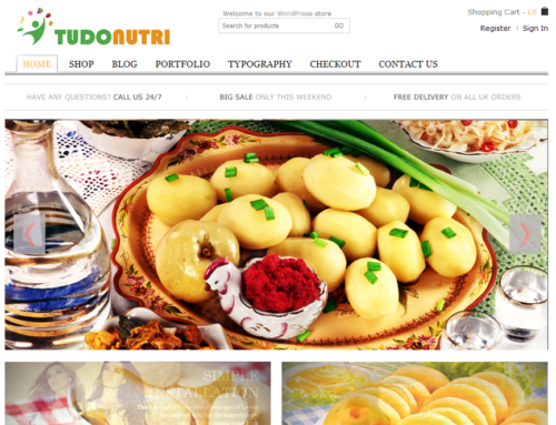 Tudonutri.com.br