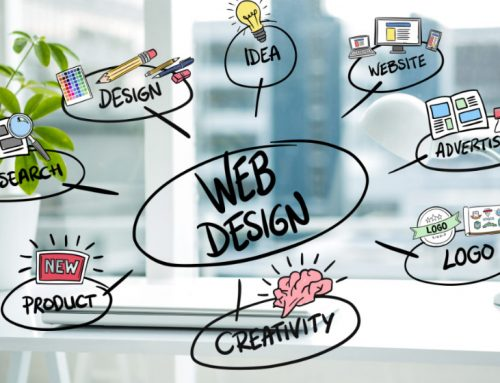 Know the difference between Web Design and Web Development